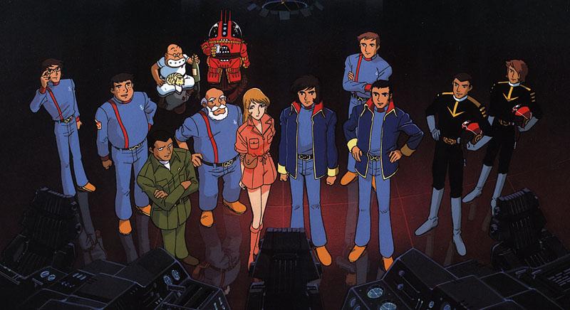 Series 2: The Comet Empire