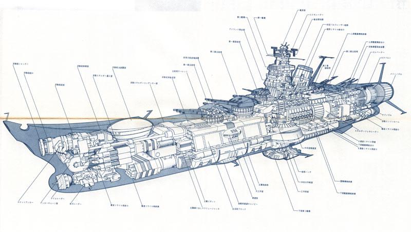 schematic diagram blueprint art