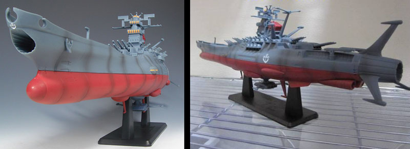 All Yamatos Great and Small, Part 3   CosmoDNA