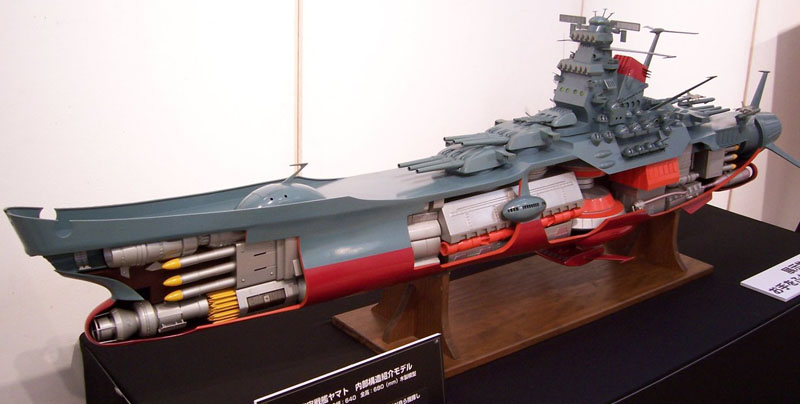 All Yamatos Great And Small Part 4 Cosmodna